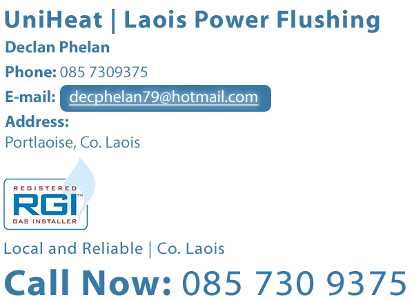 How to contacr laoispowerflushing.ie: E-mail: decphelan79@hotmail.com; Phone: 0857309375; Address: 112 The Hermitage, Portlaoise, Co. Laois